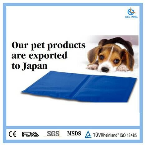 wholesale for home health gel hot cold pack dog accessories/bed dog pet