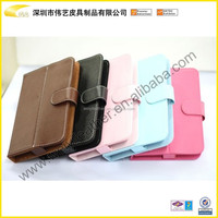 Tablet Case For Girls 2015 Hot Selling High Quality Fashion Cheap Tablet Case Simple Colorful Leather Case Cover For Ipad