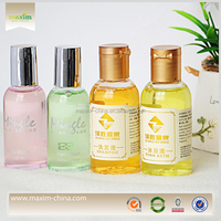 High quality personalized hotel amenities made in China