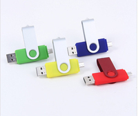 2013 new product China Shenzhen OTG usb flash drives,OTG usb for smartphone&PC 32GB 64GB flash drive usb