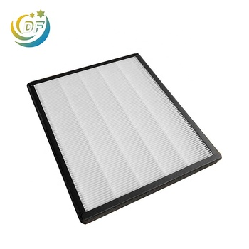 Air Purifier Filter Replacement Compatible with  LV-PUR131 LV-PUR131 Activated Carbon Filters