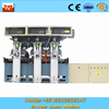 Speedy Three Spouts Cement Packaging Machinery