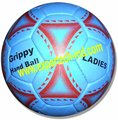 Professional Hand Ball Top Quality In Rubberized Material