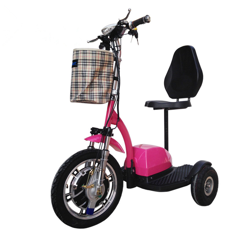 Rang 80KM zappy 3 wheels electric scooter Magel tech folding electrical scooter motobike shenzhen motorized bikes foldable