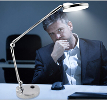 Adjustable Swiming Arm modern executive desk office desk lamp
