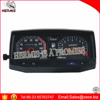 Keeway Motorcycle Digital Speedometer