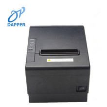 Reliable quality thermal printer desktop pos receipt printer for computer