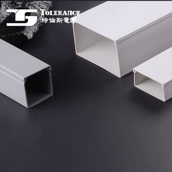 Factory directly provide electrical trunking system wire trunking