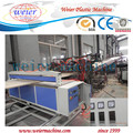 board making machine/pvc wpc crust foamed board machine