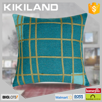 Decorative sublimation fancy pillow case