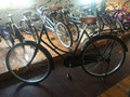 28 inch dutch bike OMA bike for woman city bicycle