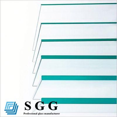 High quality different types of float glass