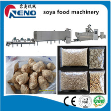 Wholesale Cheap Crazy Selling ideal soya protein food making machine