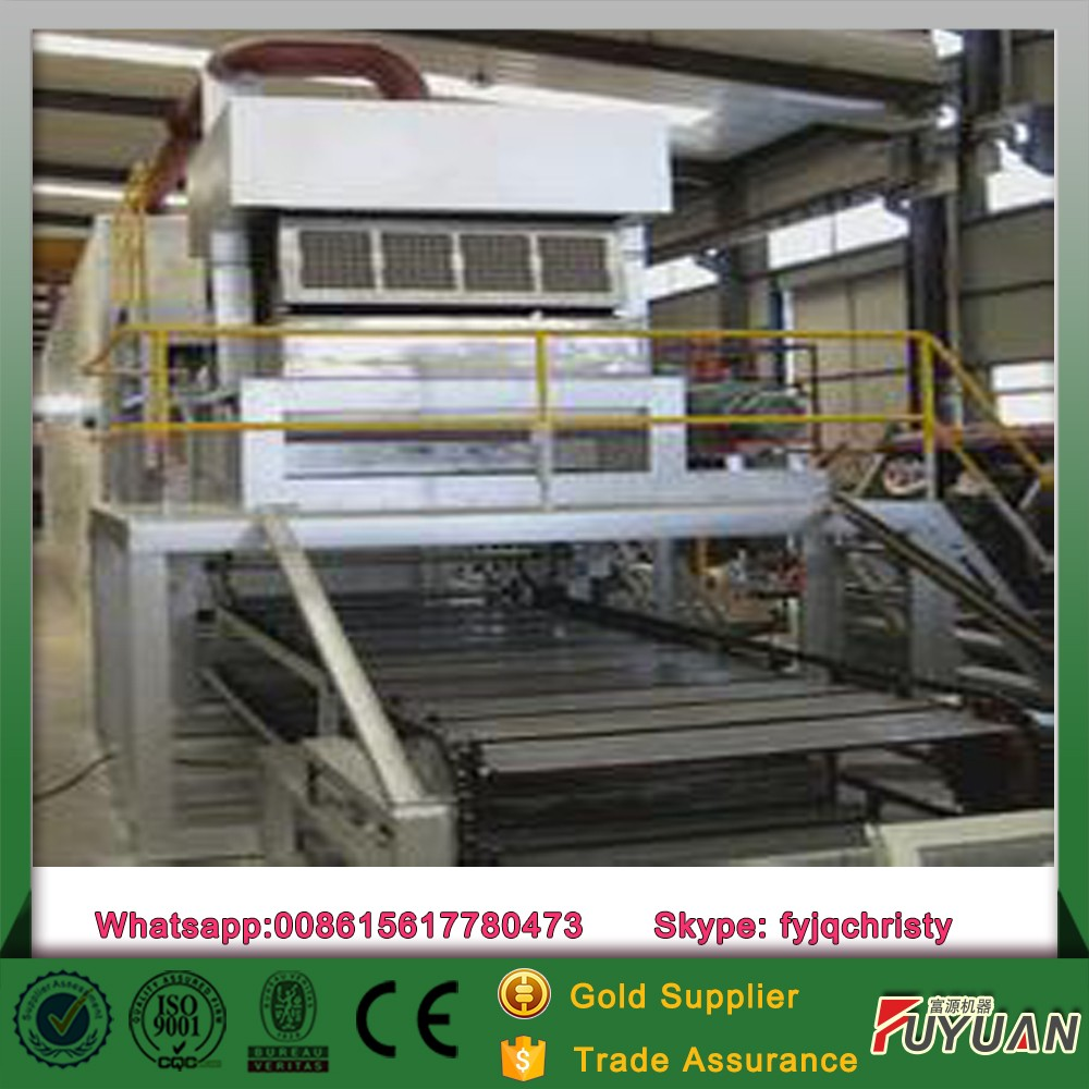 cardboard egg cartons waste paper recycling egg tray making machine