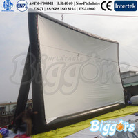 Giant Inflatable Movie Screen Advertising Screen Promotion