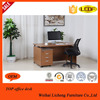 Hot designs MDF office table for office room/office furniture