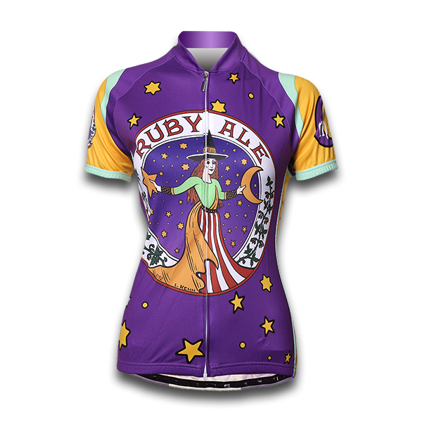 Popular and the newest custom brand cycling clothing