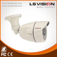 LS VISION 1 megapixel ahd camera Outdoor Plug and Play ahd camera with low price