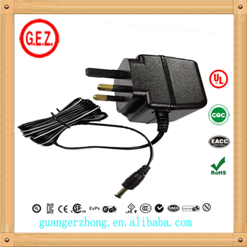 9v 2.2a power adapter for dvd player