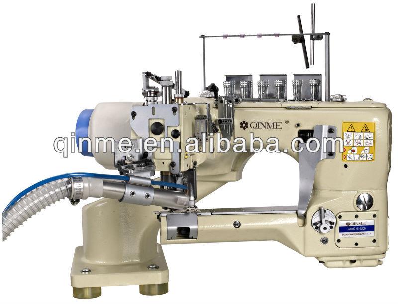 Cucitura piatta macchina da cucire per costumi da bagno maglia o tessuto macchina da cucire id - Tessuto costumi da bagno ...
