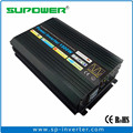 High efficiency 12V 220V Pure Sine Wave Inverter 1500W