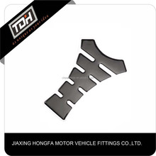 China hot selling motorcycle fuel tank stickers