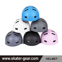 SKATERGEAR en1078 kids skateboard skating helmet with astm cool scooter helmets