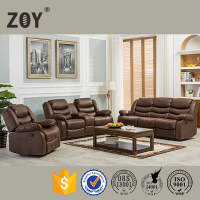 Modern italian furniture sofa and love seat Zoy-93935