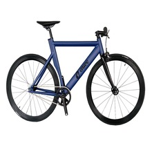 Enwe CE Approved 700C Aluminum Alloy Fixed Gear Bike/bicycle