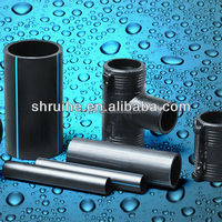 ISO4427/AS/NZS4130 Water Supply HDPE Pipe PN 10