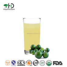 Green kumquat concentrate juice clean ,Kumquat juice Concentrate, Clarified