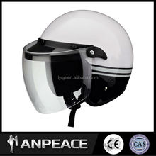 With full head protection unique chinese abs motorcycle helmets