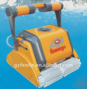 Swimming pool cleaning equipment automotive cleaner - Swimming pool cleaning equipments ...