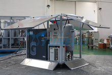 Heatless Type Dry Air Generator Plant