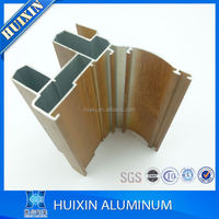 Best selling 6063 aluminum profile for windows and door