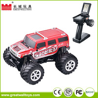 Toys & hobbies RC electric jeep for kids