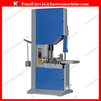 Factory directly supply the CE approved automatic band saw