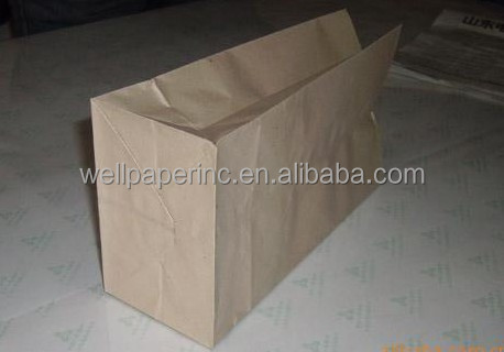 Brown Kraft Paper Bags, Shopping, Debbie, Retail, Party, Gift Bags, 100% Recycled Paper