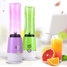 Factory Wholesale Multi-function Home Appliance Best Powerful Shake N Take Commercial Mini Mixer Travel Blender