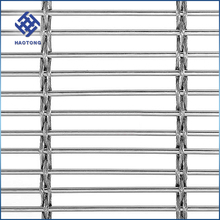 Heavy Duty Hexagonal Expanded Metal Wire Mesh Decorative from Building material
