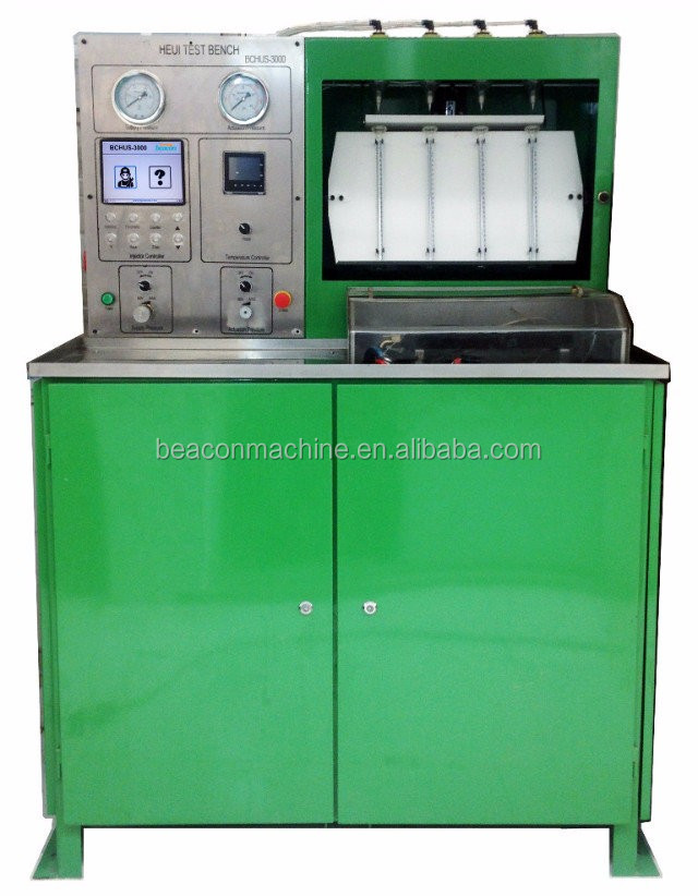 Low price BCHUS-3000 HEUI C AT injector test bench