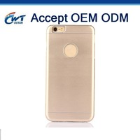 Manufacturing partners wanted case for i phone 6 plus,aluminium 2in1 tpu case for gold iphone 6 housing diamond