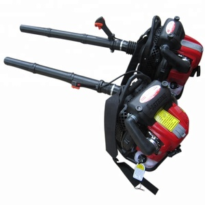Professional Backpack leaf blower with Honda gasolline engine from China