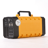 288Wh/26000mAh Portable Generator Power Supply Solar Energy Storage Lithium ion Battery with AC Power Inverters 110V/60Hz