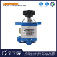 2016 China Top grade quality China manufacturer hino truck power steering pump