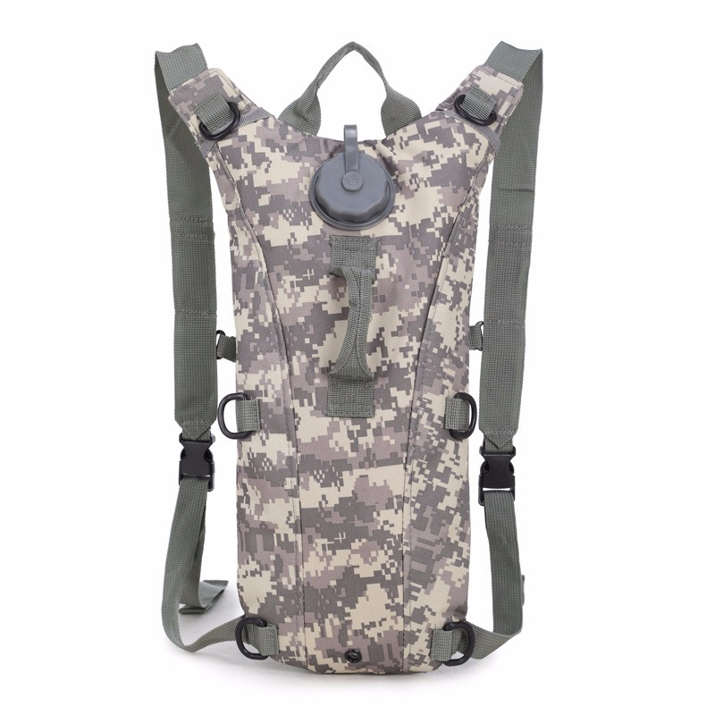 military waterproof backpack camouflage army woodland backpack army hiking backpack