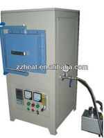 Pid Automatic Control High Temperature Hydrogen Atmosphere Box Furnace