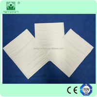 Alibaba Gold Supplier 4 ply paper+threads Disposable surgical hand towels