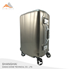 Wholesale 4 Wheels Carry-On Hard Shell ABS Luggage