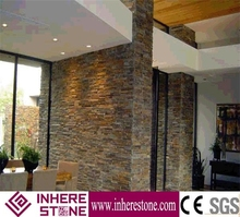 Natural decorative Outdoor Stone Wall Tiles